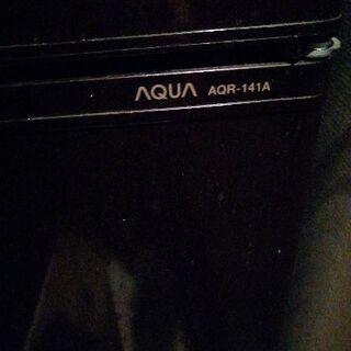 独り暮らし用冷蔵庫 AQUA