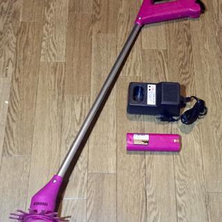 コードレス草刈り機 YS-100 ナイロン刃