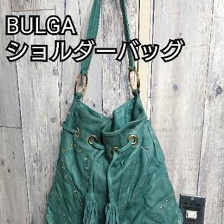 BULGAのショルダーバッグUSED