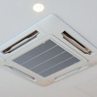 【高収入】《東証一部上場》安定企業で高収入を実現!空調設備の施工...