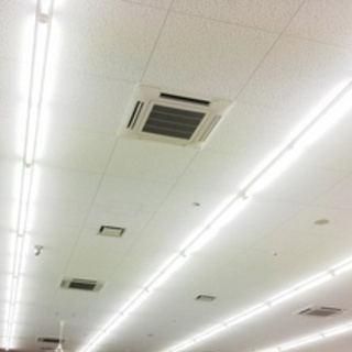 【高収入】《東証一部上場》安定企業で高収入を実現!空調設備の計画...