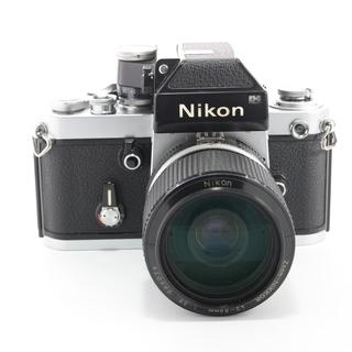 Nikon F2 フォトミックA