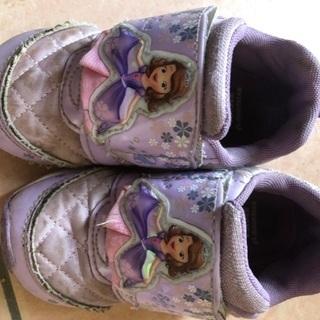 15.0センチ ソフィア靴