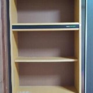 本棚(5段)の画像
