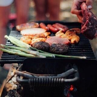 BBQワイン会 〜秋の川原で美味しいお肉と、 ワインを楽しむ
