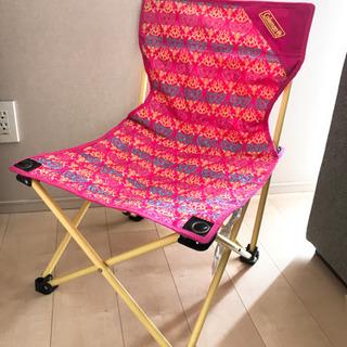 コールマン椅子