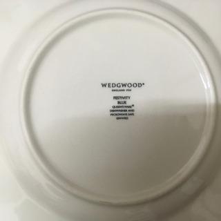 ウェッジウッド 食器2枚セット