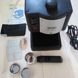 デロンギ カフェ・トレビゾBAR14
