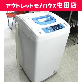 HITACHI 全自動洗濯機 5㎏ 2015年製 NW-5TR ...