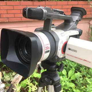 人気ビデオカメラ/画質良し