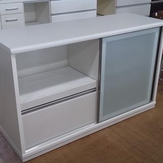 【店舗同時販売中】 NITORI カウンター リーフ140CT