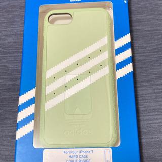 adidas iPhone7/8/SE(第2世代) ケース