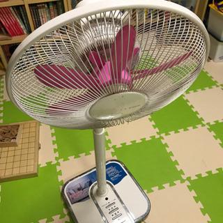 【ジャンク品】まだ使える扇風機