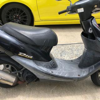 50cc原付バイク