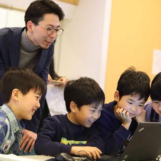 【7/17(金)プログラミング体験会を開催します】①