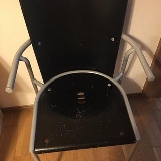 IKEA 椅子 無料