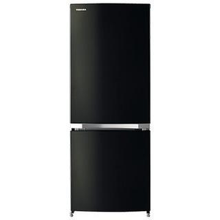 【超格安、早いもの勝ち!】東芝2ドア冷蔵庫 GR-M15BS