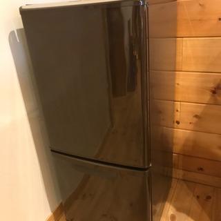 【再掲】単身用Panasonic冷蔵冷凍庫