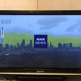 美品❗️Panasonic 42型テレビ VIERA