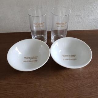 関ジャニ∞ グラス+ボウル ペアセット