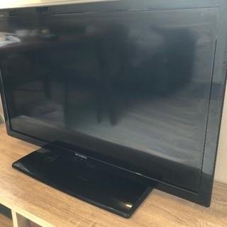 三菱 32型液晶テレビ LCD-32LB4