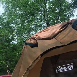 キャンプ道具貸し出し