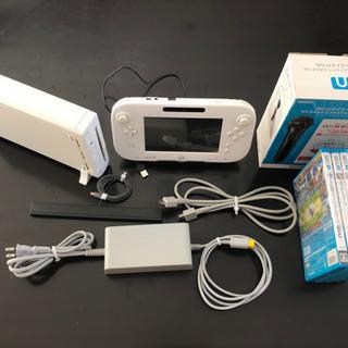WiiU•Wii