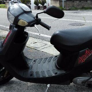 値下げ)50cc原付スクータージョグアプリオ自賠責約2年つき