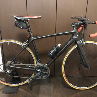 【配送料込み】ロードバイク TREK ÉMONDA SL6 サイズ52