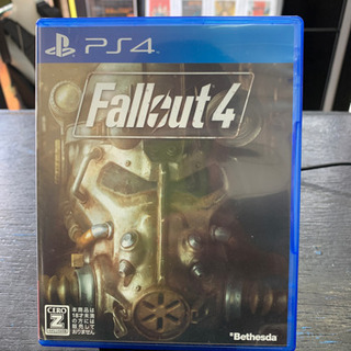 Fallout 4 【CEROレーティング「Z」】 - PS4 ...