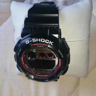 G-SHOCK 未使用