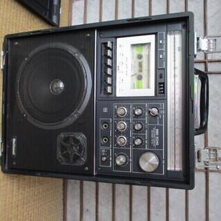 National レトロ ナショナル RX-A11 FM/…