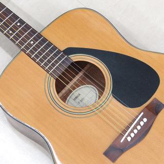 YAMAHA ヤマハ アコースティックギター F-340 中古品...