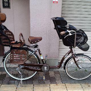 Culla 子供乗せ自転車(前/22吋x後/26吋) 内装3段/...