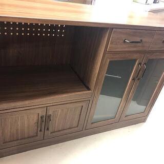 GM097 キッチンボード 食器棚 カップボード ダイニングボー...