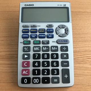 CASIO ローン電卓 金融電卓 カシオ