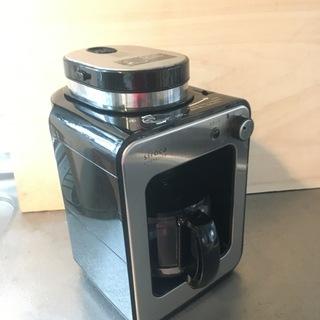 2018年製 シロカ(Siroca)コーヒーメーカー SC…