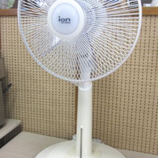 扇風機 ユアサ/YUASA 2007年式 YT-327HI 5枚...