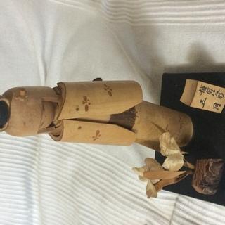 越前人形 − 千葉県