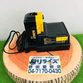DEWALT DE9000-JP 充電器・バッテリーセット【リラ...