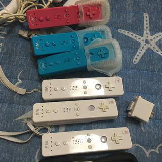Wii本体などなど