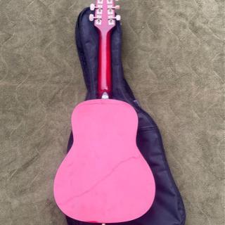 ミニ アコースティックギター