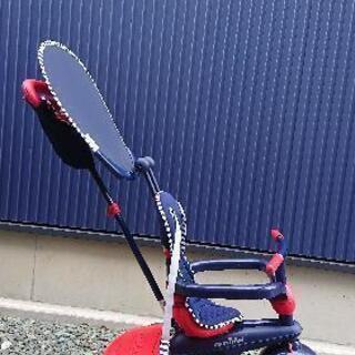 三輪車 smarttrike