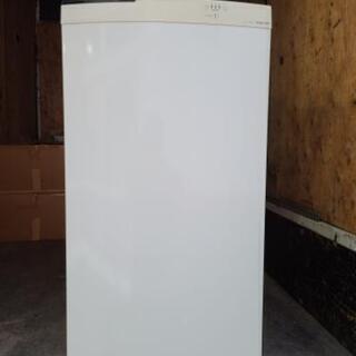 TOSHIBA ホームフラザー 冷凍庫
