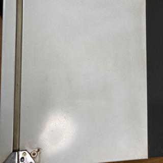 SANYO 冷蔵庫 SR-50A型 脚付き冷蔵庫  − 東京都