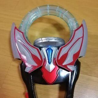 ウルトラマンのおもちゃ