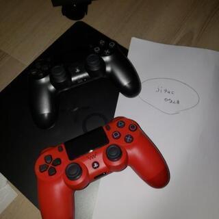 PS4 MODEL CUH-2200B