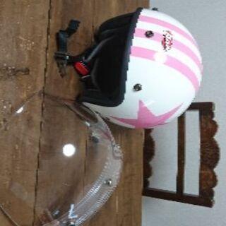 ⭐バイク ヘルメット 美品⭐
