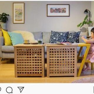 IKEA イケア 踏み台 ステップ