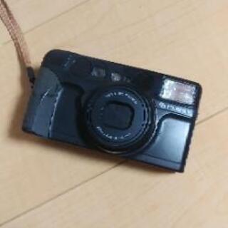 FUJIFILM フィルムコンパクトカメラ